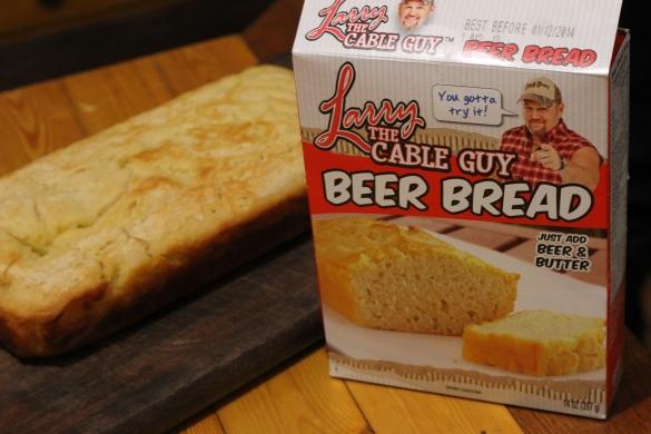 Loaf'd.